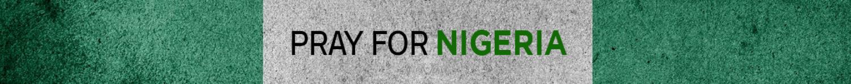 Pray for Nigeria 2