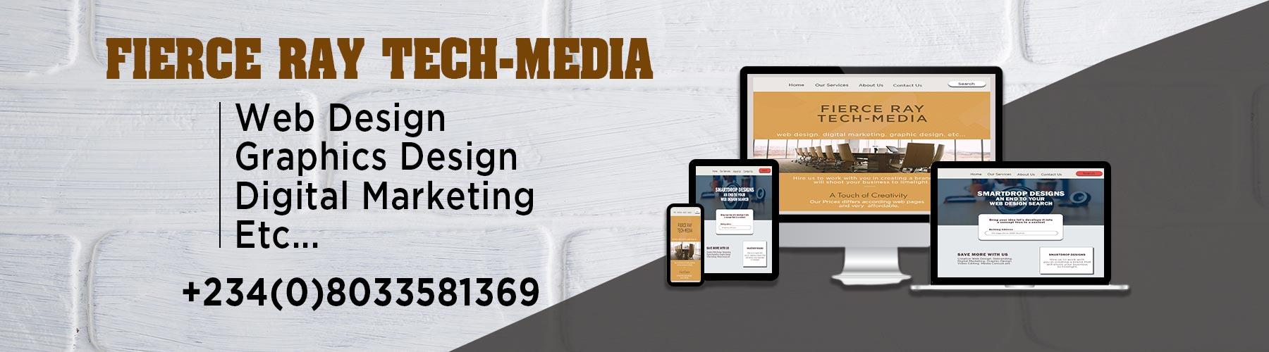 TECH MEDIA Banner Ad
